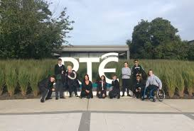 6 LCA Trip to Fair City Set – Firhouse Community College