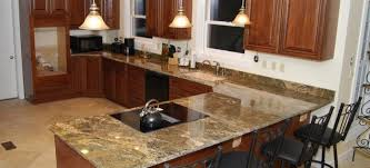 outstanding quality of granite countertops at ellegant home design