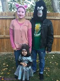 sing costume