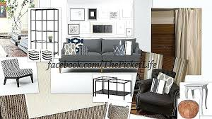 black n white furniture. Black And White Furniture Lovely Design Living Room Modern N I