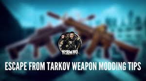 Tarkov budget guns for pvp: Escape From Tarkov Weapon Modding Tips For Beginners