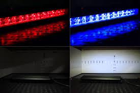 Morimoto Light Bar