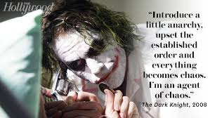 Best Joker Quotes Classy 48 Best Joker Quotes Ever Including Suicide Squad Hollywood Reporter