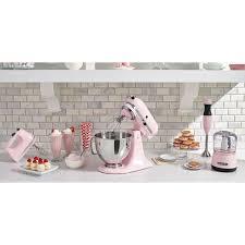 Pink Kitchen Aid Mixer Kitchenaid Artisan Stand Mixer 473l 325 Watt Pink Stand
