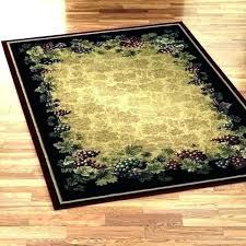 washable area rugs entryway medium size of larg