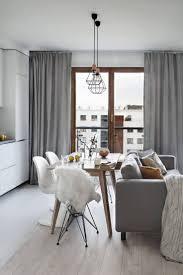 Fensterdeko mit Gardinen: von der Befestigung bis zur Reinigung ...