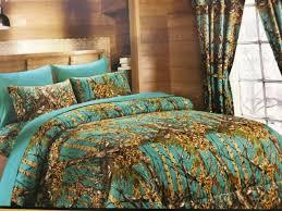 teal camo sheet set king size bedding 6