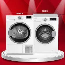 Arçelik 9 Kg Fırsat Çamaşır-Kurutma Paketi Fiyatı ve Özellikleri -  Hepsinialalım