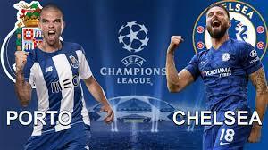 Champions League, Porto - Chelsea streaming, probabili formazioni e diretta  tv - Generation Sport