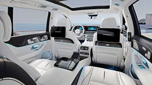 Maybach gls 600 models only have two rows and seat four or five people, depending on the configuration. Mercedes Benz Maybach Suv Mercedes Maybach Gls 2021 Mercedes Maybach Mercedes Benz Maybach Maybach