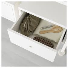 Ikea Shoe Drawers Elvarli Drawer White 40x36 Cm Ikea