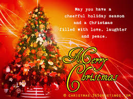Christmas Wording Samples Christmas Card Messages Christmas Celebration All About Christmas