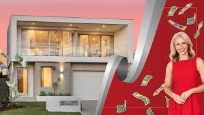 Grand Prize Mswa Mega Home Lottery