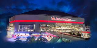 Smoothie King Seating Chart Concerts And Events Smoothie King Center