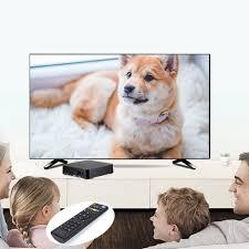 Remote điều khiển ANDROID TV BOX T95M T95N M8S M8N M8C M12 MXQ 4K Pro H96  X96 MINI TIVI BOX (HÀNG XỊN - Tặng pin) - Android TV Box, Smart Box Nhãn