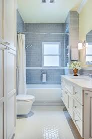bathroom gray subway tile. Gorgeous Kohler Bancroft In Bathroom Transitional With Gray Subway Tile Next To Around Window Alongside Colored And Shower
