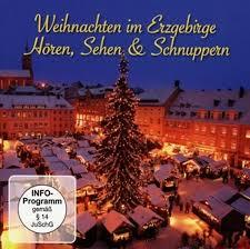 Weihnachten Im Erzgebirge Cd Bei Weltbildde Bestellen
