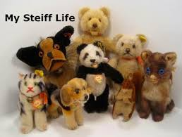 May 2010 - MY STEIFF LIFE