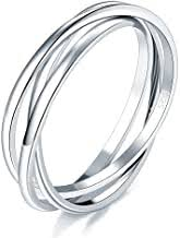 Sterling Silver 925 Rings - Amazon.com