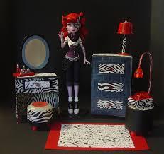 Monster High Room Decor Ideas For Kids Room