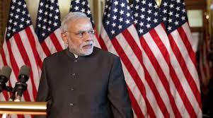 பிரதமர் மோடி, ஜூன், 25 மற்றும் 26ல், அமெரிக்கா செல்கிறார்