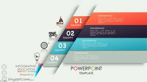 Infographic For Powerpoint 006 Music Infographic Powerpoint Templates Free Download