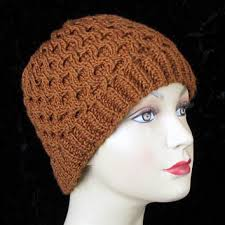 Free Knitted Hat Patterns Adorable Honeycomb Hat Free Knitting Pattern In The Loop Knitting