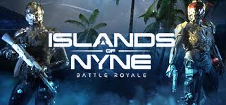 Islands Of Nyne Battle Royale On Steam
