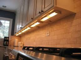 kitchen under cabinet lighting led. Kitchen Under Cabinet Lighting Led Strip Lights Counter .