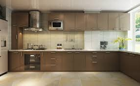 Basic Kitchen Design