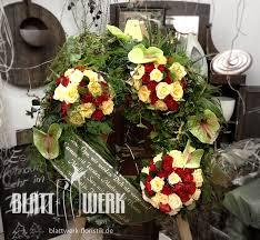 Blattwerk Floristik Blumen Und Dekoration Berlingerode Eichsfeld