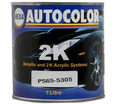 Nexa Auto Color Chart Nexa Autocolour Crown Paints Kenya Plc
