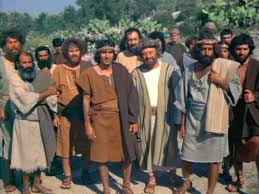 Image result for Jesus's disciples