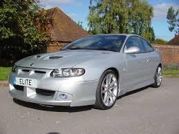 Used 2007 Vauxhall Monaro V8 VXR for sale in Alton | Pistonheads