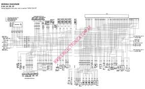 wiring diagram for 2002 suzuki gsxr 600 the wiring diagram 2001 gsxr 1000 wiring diagram 2001 wiring diagrams for car wiring diagram
