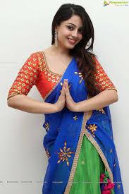 Kalita Designer Tollywood Hq Suhani In Designer Dress Photos