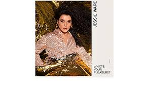Everything became so heavy with the last tour. What S Your Pleasure Single Edit By Jessie Ware On Amazon Music Amazon Com