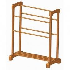 wood towel stand. Wooden Towel Stand 5 Wood Foter