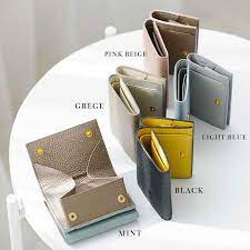 ミニ 財布 レディース
