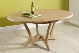 expanding round dining table shelby knox