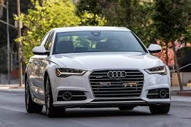 new car 2016 usa2016 Audi S6 New Car Review  Autotrader