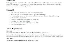 Compliance Analyst Resume Compliance Analyst Resume Data Analyst ...