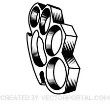 Check out our latest collection of brass knuckles for sale. Brass Knuckles Vector Graphics Brass Knuckle Tattoo Brass Knuckles Tattoo Art Drawings