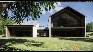 Revit Architecture Modern House Design Revit Modern House Autodesk Revit Architecture 2019 Demonstration