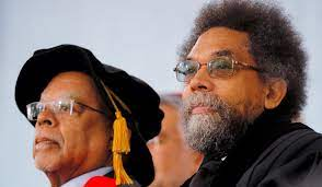 Former Professor Cornel West Lashes Out ...