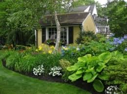 Small Picture 54 best Shade Garden Ideas images on Pinterest Landscaping