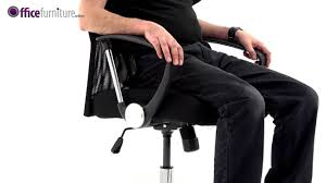 aster high back mesh office chair features and user guide