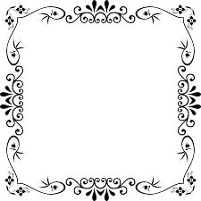 vintage frame design png. This Free Icons Png Design Of Decorative Vintage Style Frame 19 E