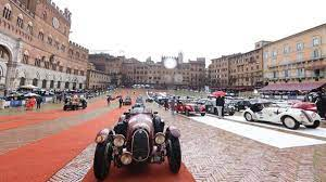 New Mille Miglia 2021 dates: the historic race from 16 to 19 June - Ruetir