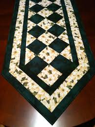 Easy Table Runner Patterns | one for myself. You can never have ... & Easy Table Runner Patterns | one for myself. You can never have enough  table runners Adamdwight.com